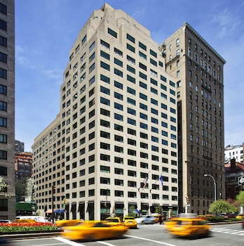 15 Closest Hotels to Madison Avenue in New York | Hotels com