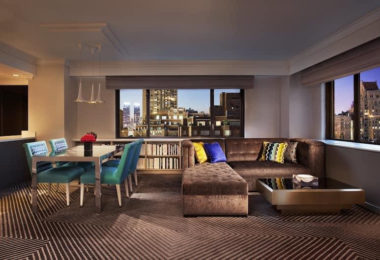 Loews Regency New York Hotel, New York, Studio (Pop Art Suite (Rottet Studio)), Guest Room