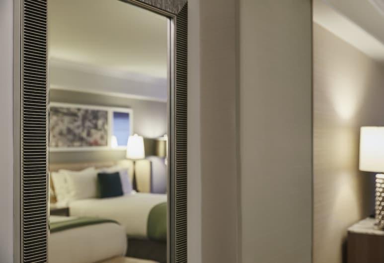 Loews Regency New York Hotel, New York, Suite, 1 Bedroom (Park Avenue), Guest Room