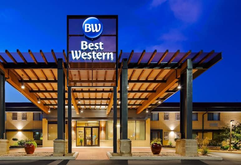 Best Western West Towne Suites, Madison, Hotel homlokzata