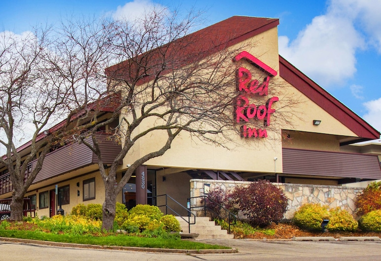 Red Roof Inn Madison, WI, מדיסון