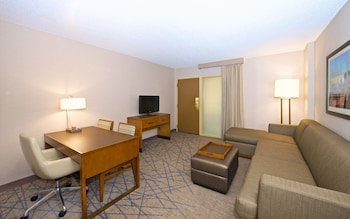 Picture of Embassy Suites by Hilton Seattle North Lynnwood in Lynnwood