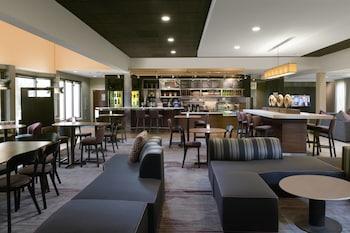 阿爾布奎克阿爾伯克爾基機場萬怡酒店的圖片