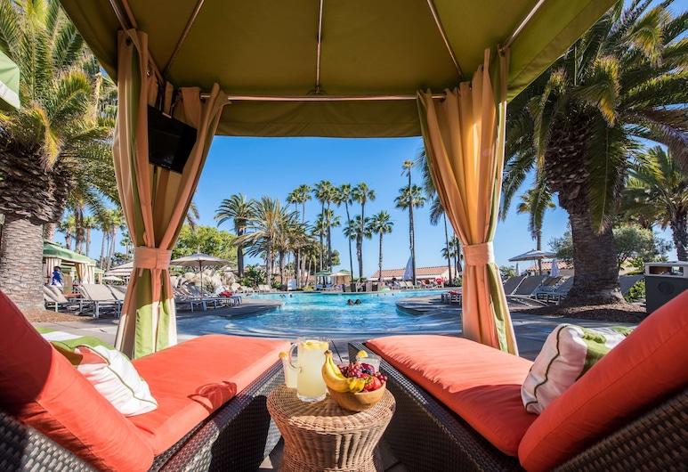 San Diego Mission Bay Resort, San Diego, Alberca al aire libre
