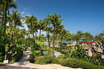 A(z) Hyatt Regency Aruba Resort and Casino hotel fényképe itt: Palm Beach