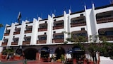 Book this Parking available Hotel in Ensenada