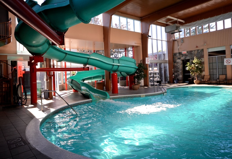 Crowne Plaza Montreal Airport, Montreal, Medence