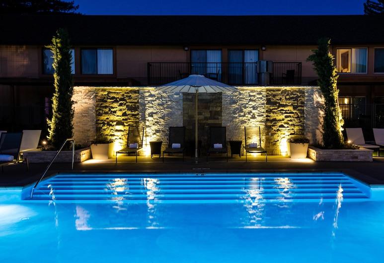 Marriott Napa Valley Hotel & Spa, Napa, Sportbereich