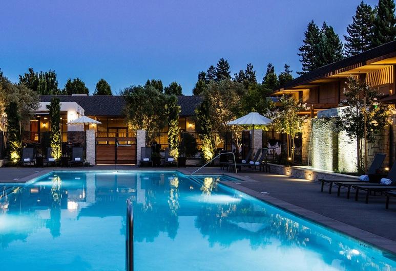 Marriott Napa Valley Hotel & Spa, Napa