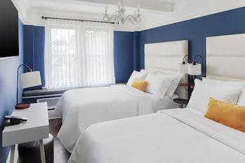 ニューヨーク、ザ フランクリン ホテル の写真