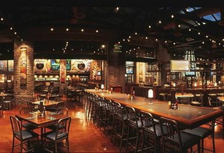 Quality Inn Merriam Kansas City, Mission, Hotellounge
