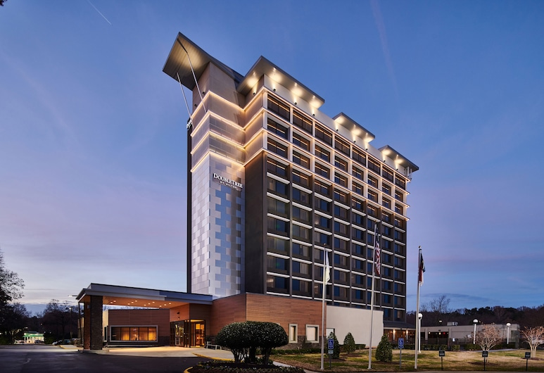 DoubleTree by Hilton Raleigh Crabtree Valley, Raleigh