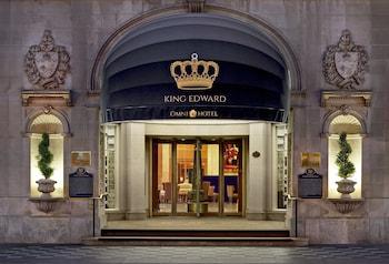 Obrázek hotelu The Omni King Edward Hotel ve městě Toronto