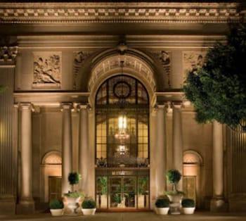 洛杉磯洛杉磯比特摩爾千禧飯店的相片