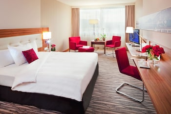 Foto del Movenpick Hotel & Casino Geneva en Meyrin