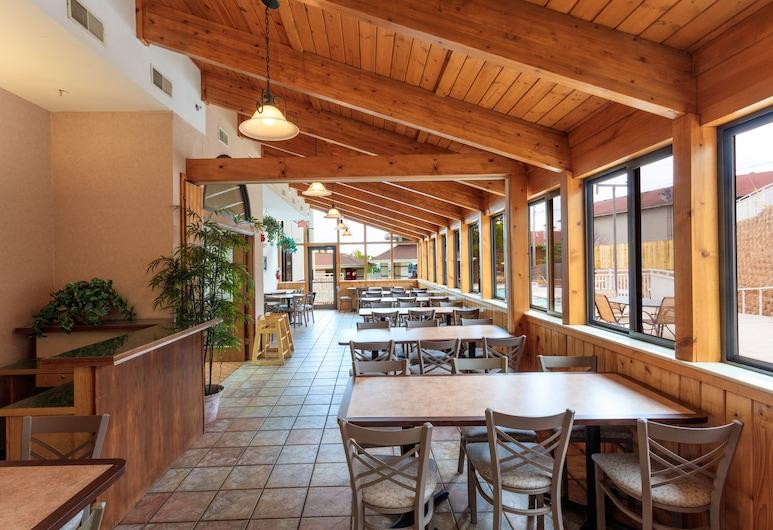 Angel Inn by the Strip, Branson, Breakfast Area