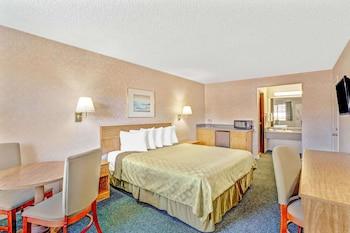 Hình ảnh Days Inn by Wyndham Carson City tại Carson