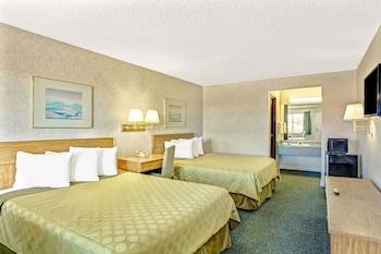 Hotellerbjudanden i Carson City | Hotels.com