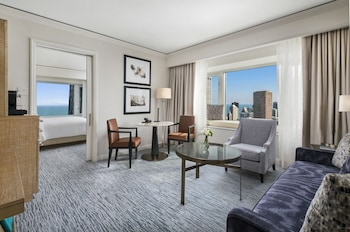 Chicago bölgesindeki Four Seasons Hotel Chicago resmi