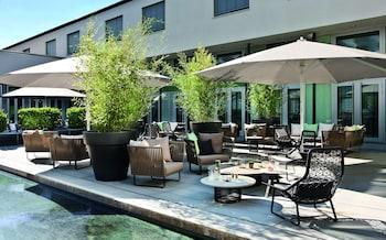 Фото Hotel Maximilian's у місті Аугсбугр