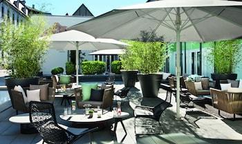 Introduce las fechas para ver los descuentos de hoteles en Augsburgo