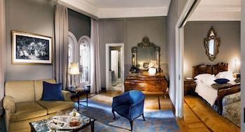 Bild vom Grand Hotel et de Milan in Mailand