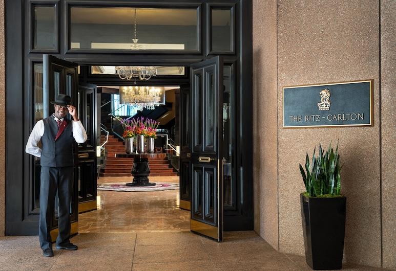 The Ritz-Carlton, Atlanta, Atlanta