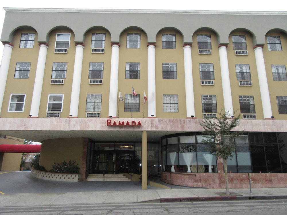 Ramada Los Angeles/Wilshire Center, Los Angeles