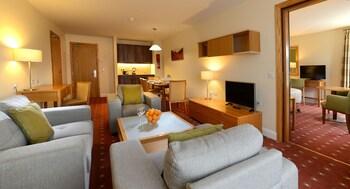 Mynd af Hotel Killarney í Killarney