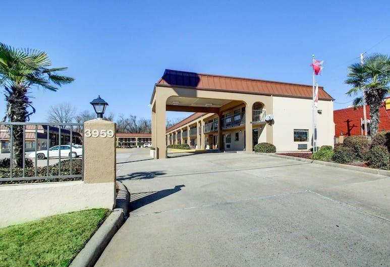Econo Lodge Vicksburg, Vicksburg