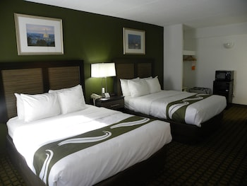 Picture of Quality Inn Mt. Vernon in Alexandria