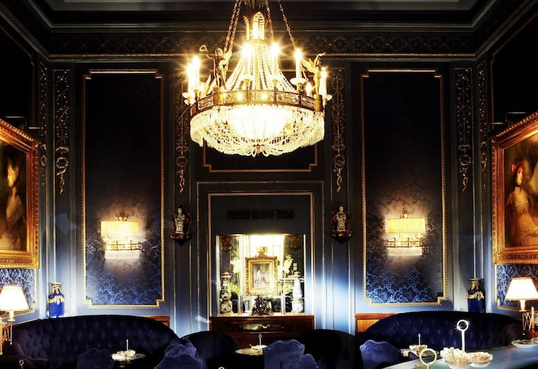 Hotel Sacher Wien, Wien, Hotelbar