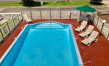 Picture of Quality Inn Little Creek in Virginia Beach