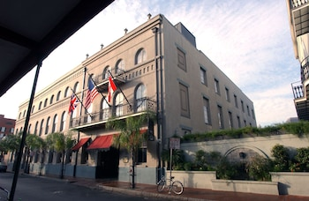 Picture of Prince Conti Hotel in New Orleans