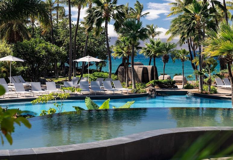 The Westin Maui Resort & Spa, Ka'anapali, Lahaina
