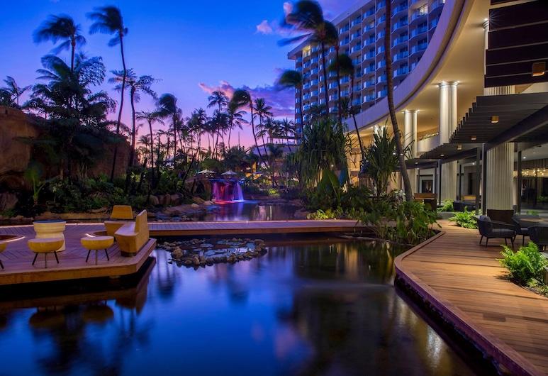 The Westin Maui Resort & Spa, Ka'anapali, Lahaina, Havuz