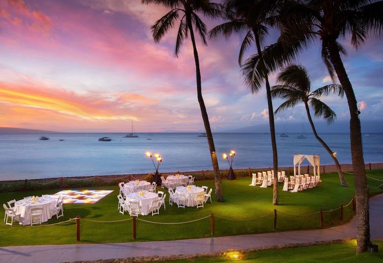 The Westin Maui Resort & Spa, Ka'anapali, Lahaina, Strand