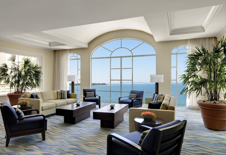 Loews Coronado Bay Resort, Coronado, Hotel Lounge