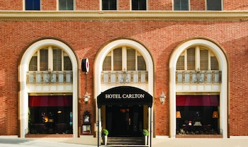 Picture of Hotel Carlton, a Joie de Vivre Boutique Hotel in San Francisco