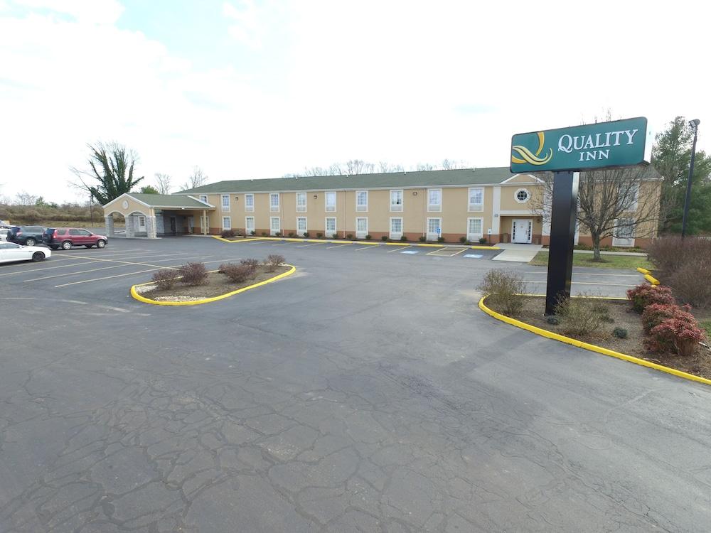 Quality Inn Farmville