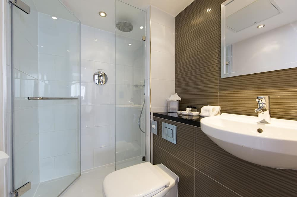 Executive Room, 1 King Bed - Bathroom