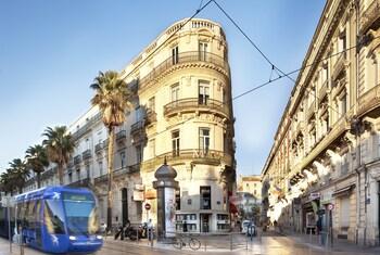 Image de Hôtel Oceania Le Métropole Montpellier à Montpellier