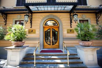 Φωτογραφία του Hotel Albani Firenze, Φλωρεντία
