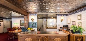 傑克遜派克威酒店的圖片