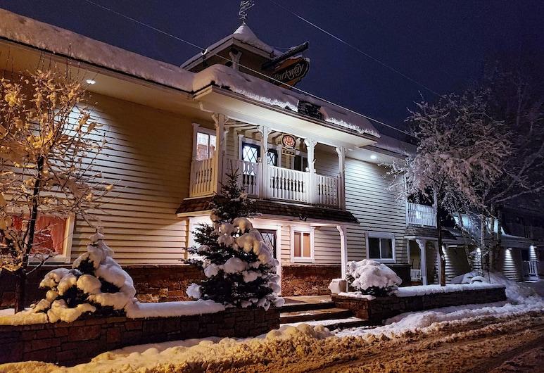 Parkway Inn, Jackson, Exterior