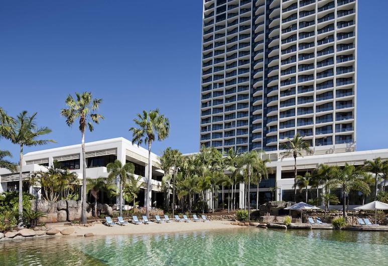 JW Marriott Gold Coast Resort & Spa, Surfers Paradise, בריכה