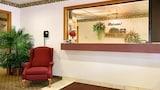Ottumwa hotels,Ottumwa accommodatie, online Ottumwa hotel-reserveringen