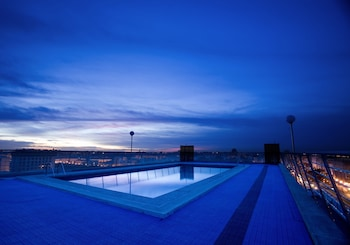 Hình ảnh Expo Hotel tại Valencia