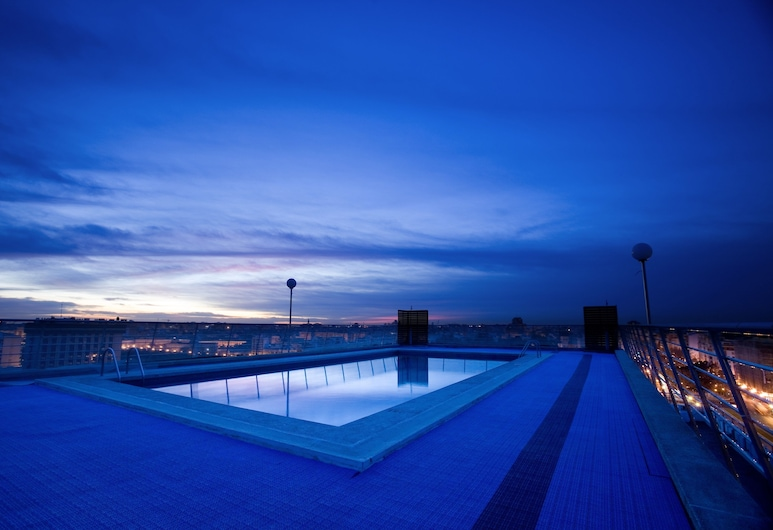 Expo Hotel, Valencia