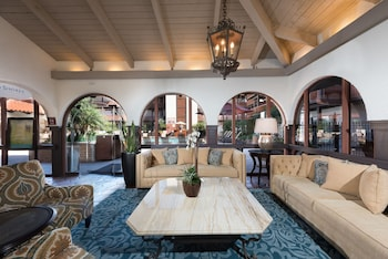 Picture of La Jolla Shores Hotel in La Jolla